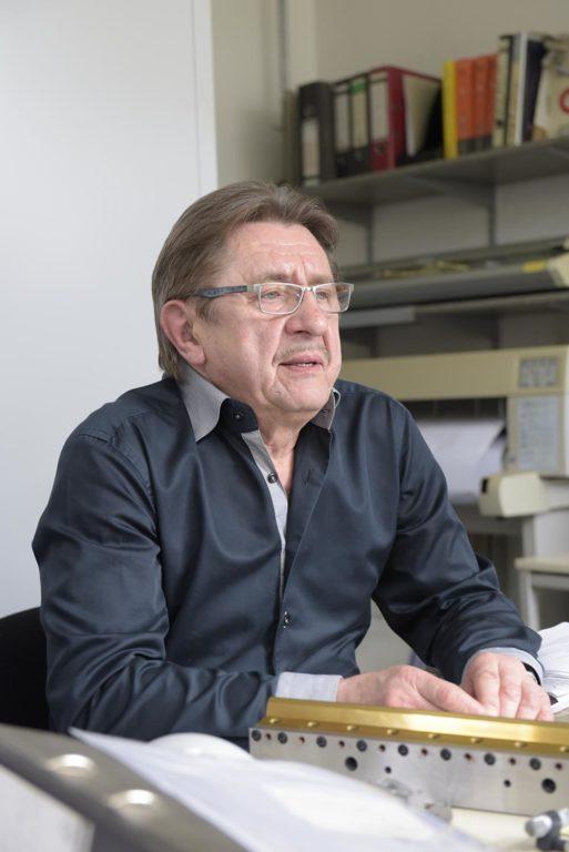 Bernhard Springer